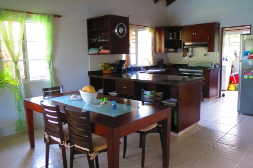 #5 Lovely villa located in a quiet gated community