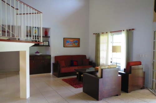 #9 Lovely villa located in a quiet gated community