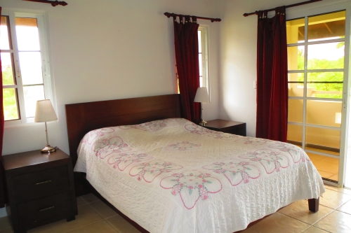 #8 Lovely villa located in a quiet gated community