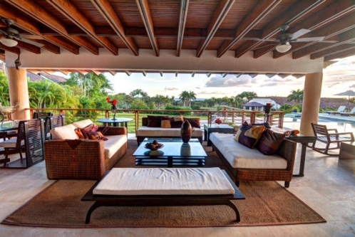 #6 Magnificent and spacious villa in Casa de Campo