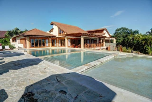 #1 Magnificent and spacious villa in Casa de Campo