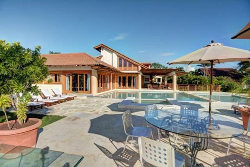 #2 Magnificent and spacious villa in Casa de Campo