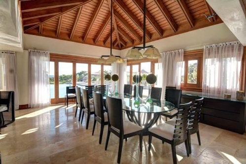 #3 Magnificent and spacious villa in Casa de Campo