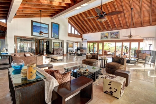 #5 Magnificent and spacious villa in Casa de Campo