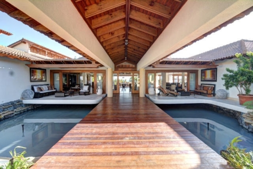 #9 Magnificent and spacious villa in Casa de Campo