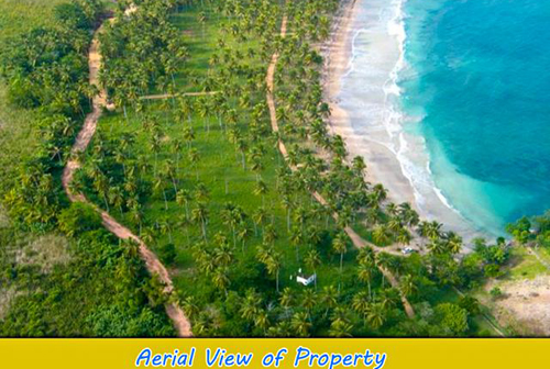 #0 Beautiful oceanfront lots at very competitive price - Cabrera