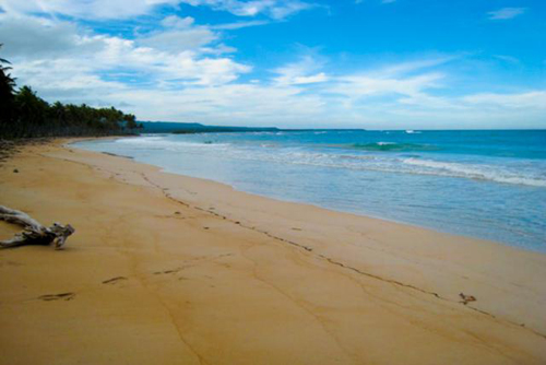 #1 Beautiful oceanfront lots at very competitive price - Cabrera