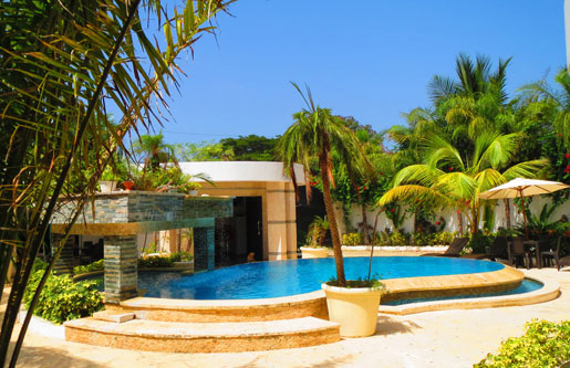 #9 Superb luxury modern villa with excellent rental potential