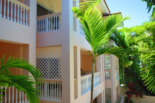 #6 Great investment apartment close to the beach in downtown Sosua
