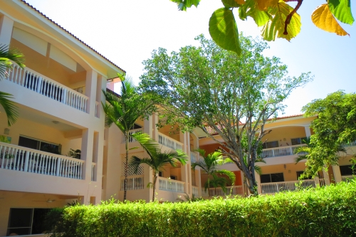 #2 Great investment apartment close to the beach in downtown Sosua