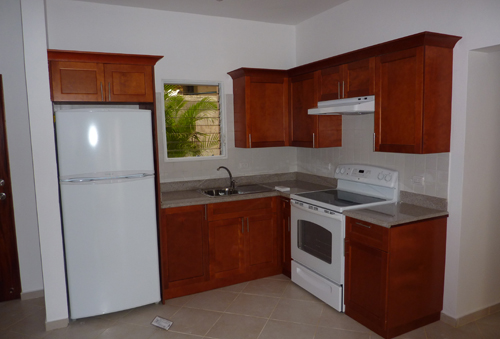#3 Great investment apartment close to the beach in downtown Sosua