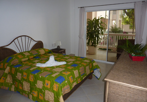 #4 Great investment apartment close to the beach in downtown Sosua