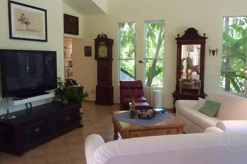 #4 Spacious family home in a gated community