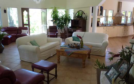 #8 Spacious family home in a gated community