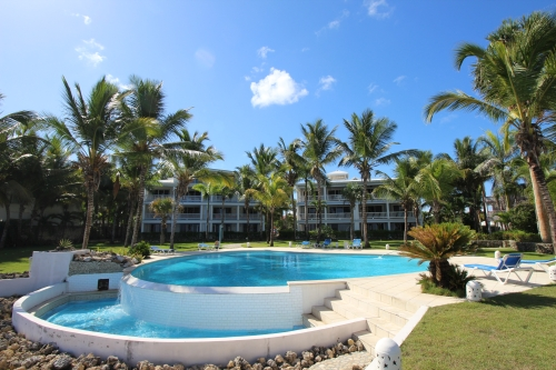 #0 Stunning two level ocean front penthouse for sale in Sosua