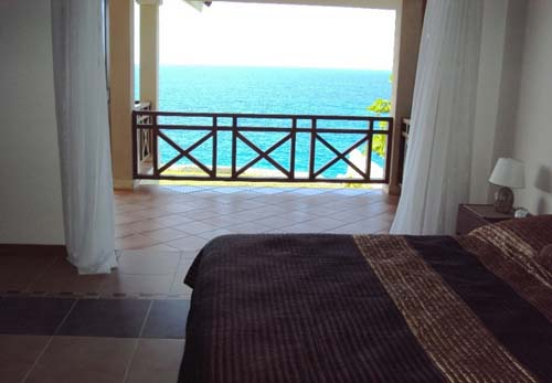 #6 Oceanfront Villa with spacious accommodation