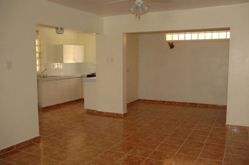 #5 Townhouse with 4 units in Sosua