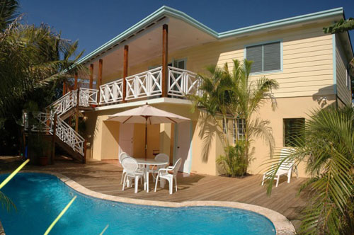 #3 Townhouse with 4 units in Sosua