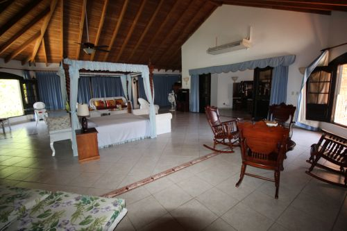 #4 Exclusive mansion with great views between Sosua and Cabarete