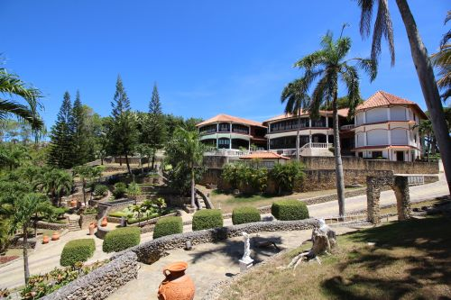 #9 Exclusive mansion with great views between Sosua and Cabarete