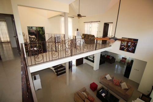 #6 Superb two storey villa with 6 bedrooms close to the beach
