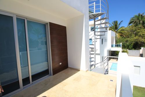 #7 New modern home in popular beachside gated community