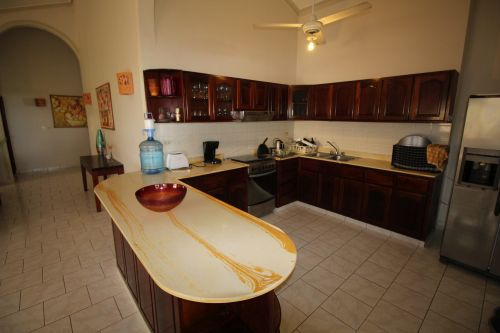 #5 Beachfront house in a gated community greatly reduced