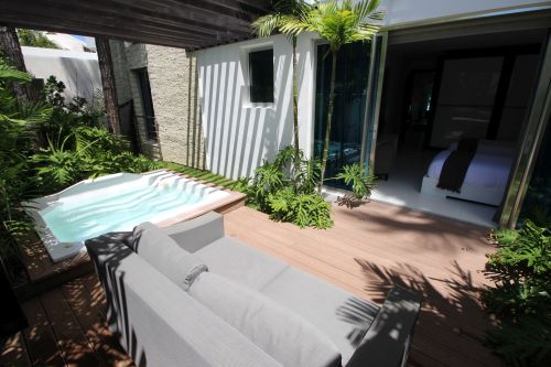 #9 Spectacular Modern Beachfront Apartment with 3 Bedrooms in Sosua