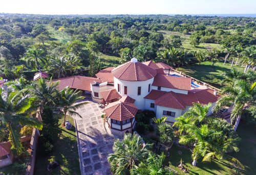 #9 Exclusive Caribbean home in a prestigious community