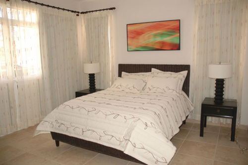 #1 Apartments in attractive oceanside project Sosua