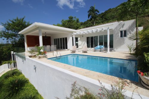 #0 Modern Home for sale with Private Pool and Mountain Views