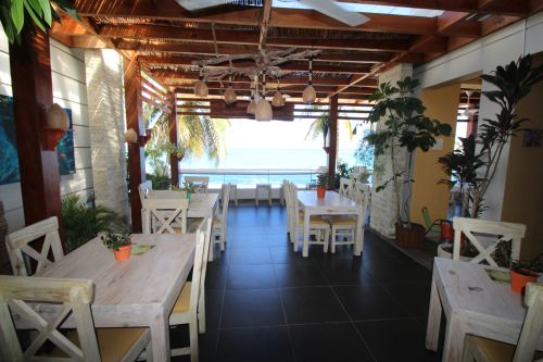 #8 Modern two bedroom condo in the heart of Cabarete
