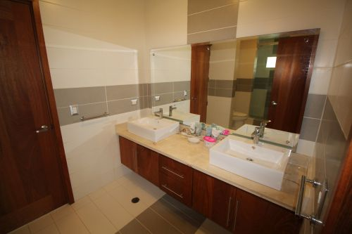 #2 Modern two bedroom condo in the heart of Cabarete