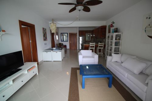 #1 Modern two bedroom condo in the heart of Cabarete