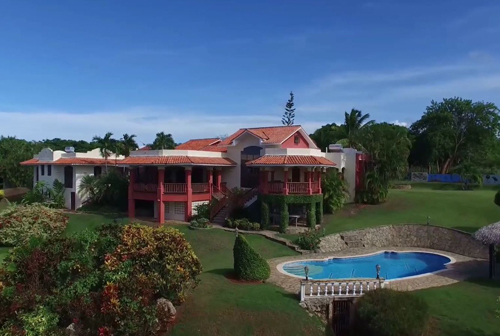 #9 Spacious Family Home with ocean view and community amenities