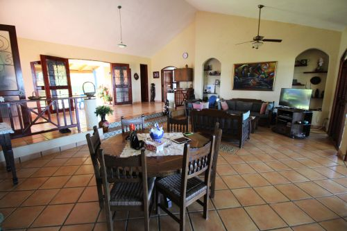 #5 Spacious Family Home with ocean view and community amenities