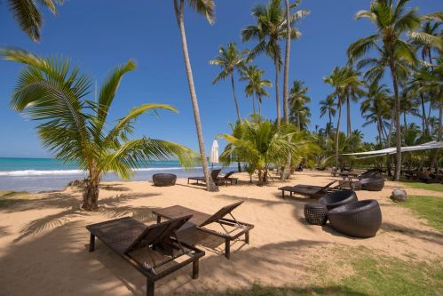 #8 Beautiful 3 bedroom beachfront apartment - Las Terrenas