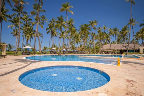 #9 Beautiful 3 bedroom beachfront apartment - Las Terrenas