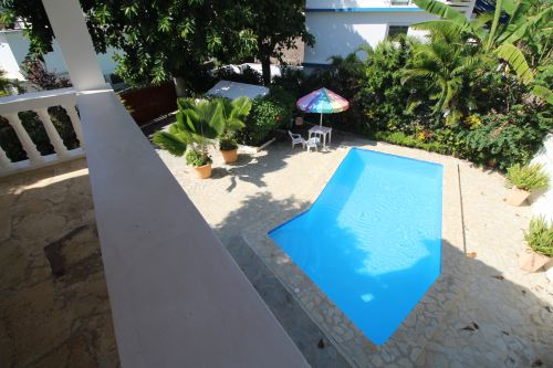 #8 Excellent commercial property in the heart of Cabarete