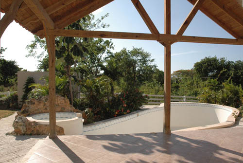 #6 Villa with 3 Bedrooms and pool Sosua