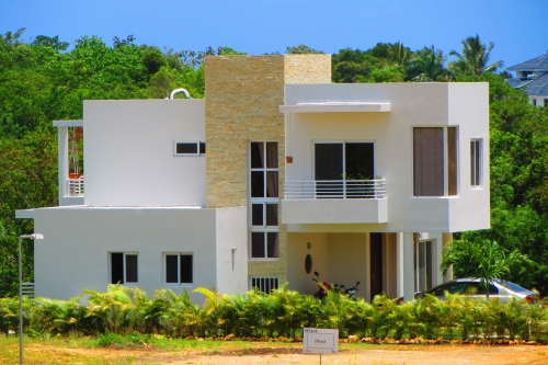 #8 Built to Order - Modern Luxury Residences in Sosua