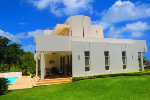 #1 Built to Order - Modern Luxury Residences in Sosua