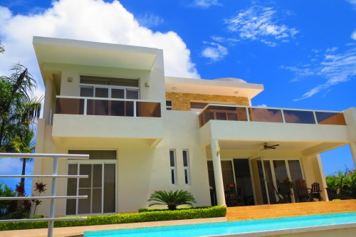 #2 Built to Order - Modern Luxury Residences in Sosua