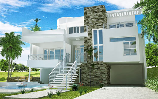 #3 Built to Order - Modern Luxury Residences in Sosua