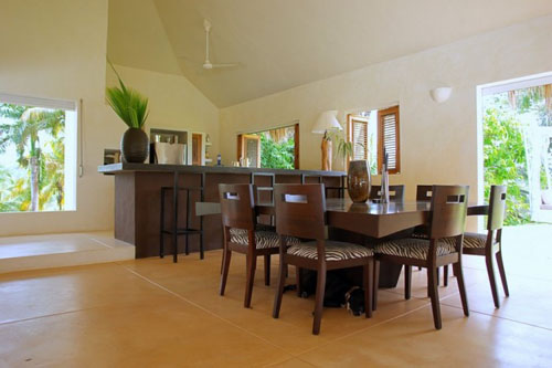 #4 Luxury Villa in Las Terrenas