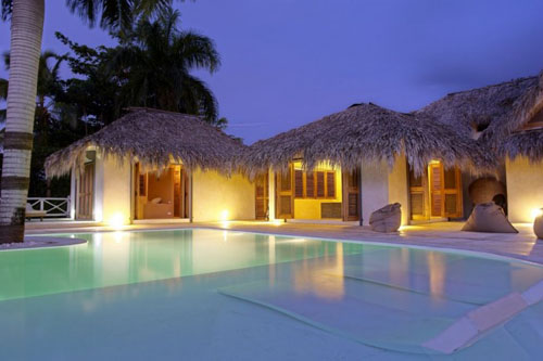 #0 Luxury Villa in Las Terrenas