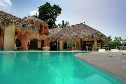 #9 Luxury Villa in Las Terrenas