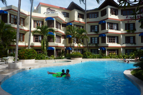 #3 Beach Front Hotel with 89 Rooms Sosua