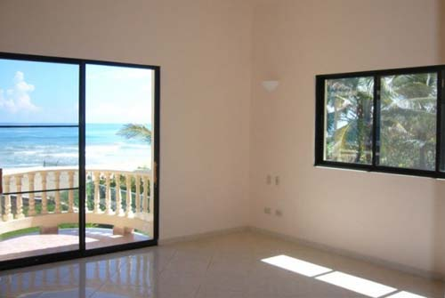 #1 Beachfront Villa in Cabarete