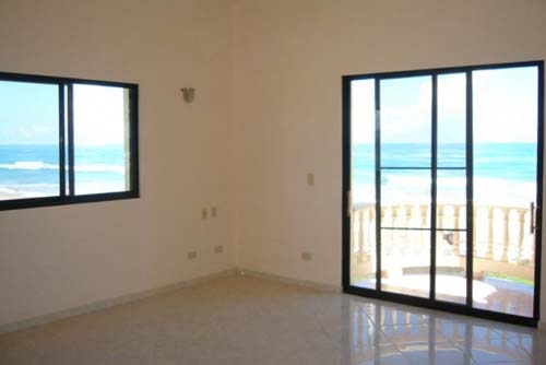 #2 Beachfront Villa in Cabarete